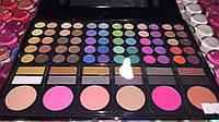 Профессиональная палитра для макияжа mac 2016 78 цветов, фото 1