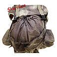 Рюкзаки непромокаемые камуфляж 65 литров Max Fuchs Бундесвер A-TACS, 30253P, фото 5