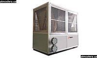 Тепловой насос ACWELL FSLRDM-8 (воздух (до-20°С)/вода)