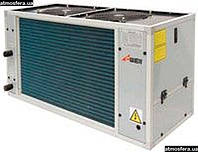 Тепловой насос ACWELL BWC-С/H 8 (воздух (до-10°С)/вода)