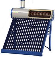 Интегрированная гелиосистема под давлением АТМОСФЕРА RРА-теплообмен, 250л SS, фото 1