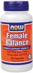 Женский баланс / Female Balance, 90 капсул
