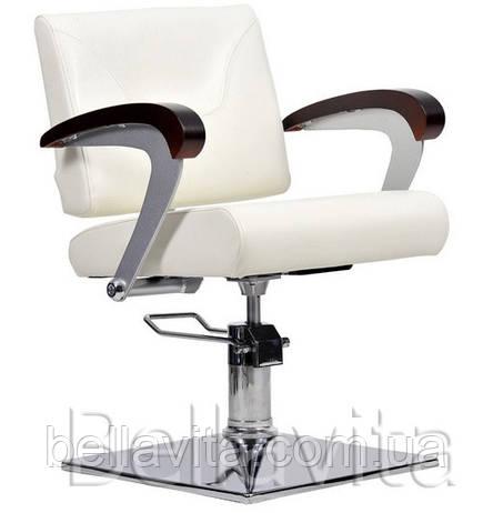 Перукарське крісло Kubik, фото 2