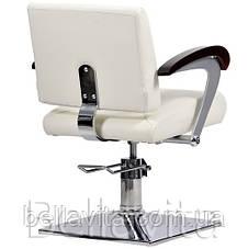 Перукарське крісло Kubik, фото 3