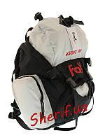 Рюкзак 30 литров черный Max Fuchs Fox Haidel Black Sand  30813