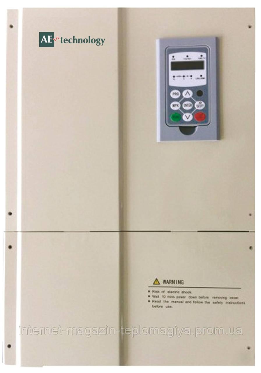 Векторный преобразователь частоты AE-V11