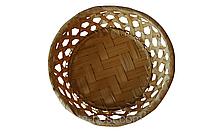 Плетенная корзинка, ручная работа