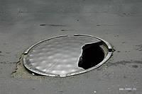 Актуальность новых моделей и технологий производства канализационных люков