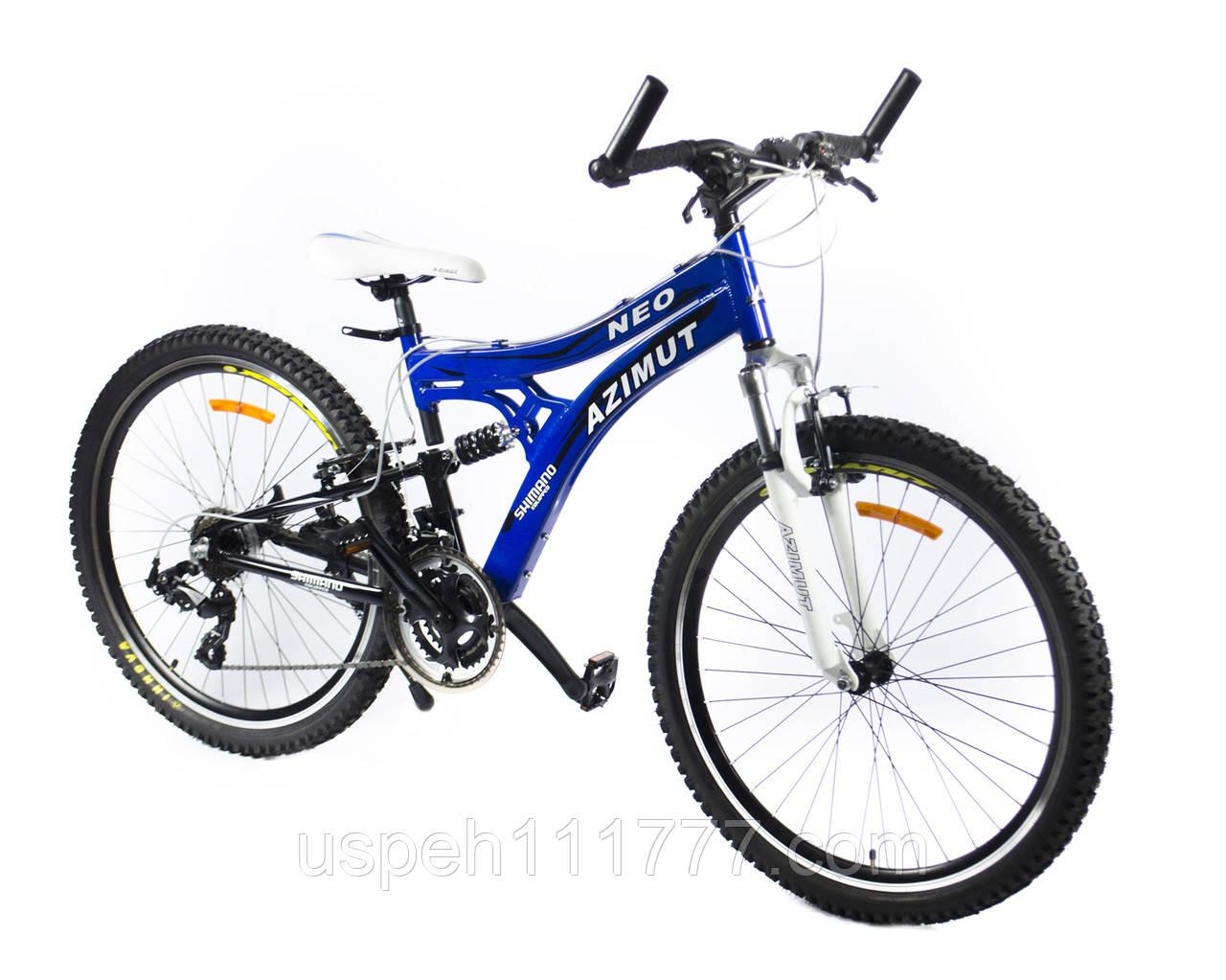 """Горный велосипед Azimut NEO 26"""" A"""