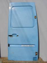 Дверь задняя правая б/у на Mercedes Sprinter 901-905 год 1995-2006 (низкий кузов)