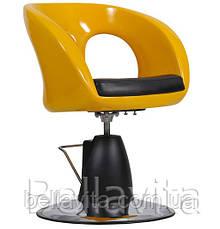 Парикмахерское кресло Ovo, фото 2