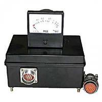 Прибор контроля изоляции щитовой Ф4106 Мегомметр