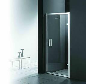 Душевые двери Italian Style Fonte M151 OА 100x185 правые
