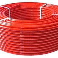 Труба для теплого пола с кислородным барьером  TermoLine PE/RT 16*2mm