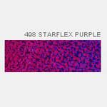 Термопленка голографическая POLI-FLEX IMAGE starflex purple 498 (голографический пурпурный)