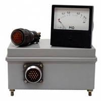 Прибор контроля изоляции щитовой Ф4106А Мегомметр
