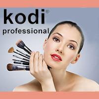 Кисти для макияжа Kodi