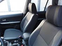Чехлы для Suzuki Grand Vitara