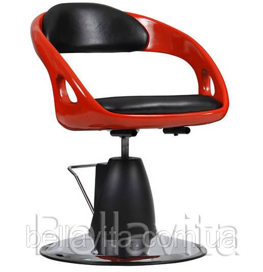 Перукарське крісло Red