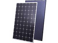 Солнечная панель AEG 270Wp MONO  , Солнечная батарея