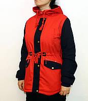 Куртка-парка для женщин