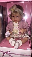 "Кукла ""ARIAS"", 2 вида, звук(смех), 50 см, в кор. 43*24*23 см"