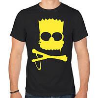 Футболка «Bart Simpson»