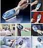 Ручная Щетка Пароочиститель Отпариватель для домашнего использования Steam Brush Стим Браш JK 2106