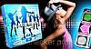Танцевальный Коврик X-TREME Dance Pad Platinum, фото 5