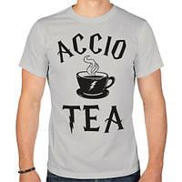 Футболка «Accio TEA!»