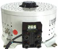 Автотрансформатор ЛАТР-2,5И с цифровым индикатором Мегомметр