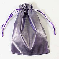 Подарочный мешочек парча (18*13 см) 5 шт
