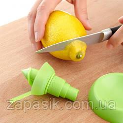 Распылитель Сока из Плодов Цитрусовых Спрей 2 шт