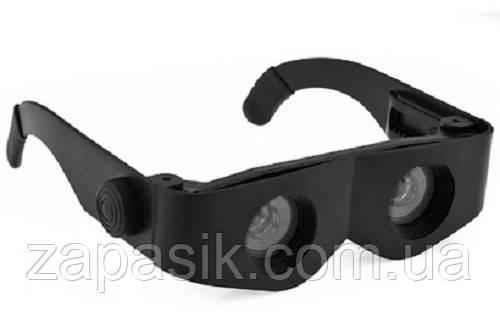 Очки с Увеличительным Стеклом Очки Бинокль Zoomies