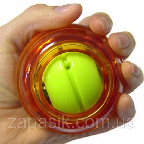 Тренажер для Кистей Wrist Ball Аналог Powerball