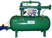 Фильтра и фильтростанции для капельного полива.