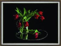 """Набор Crystal Art """"Романтика"""" для изготовления картины своими руками"""