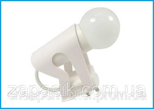 Автоматический LED Ночник в Виде Человечка