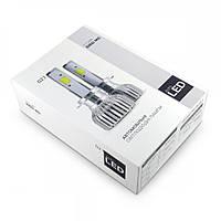 LED лампа Sho Me G2.1 H11 6000K 30W