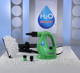 Пароочиститель H2O Steam FX Отпариватель