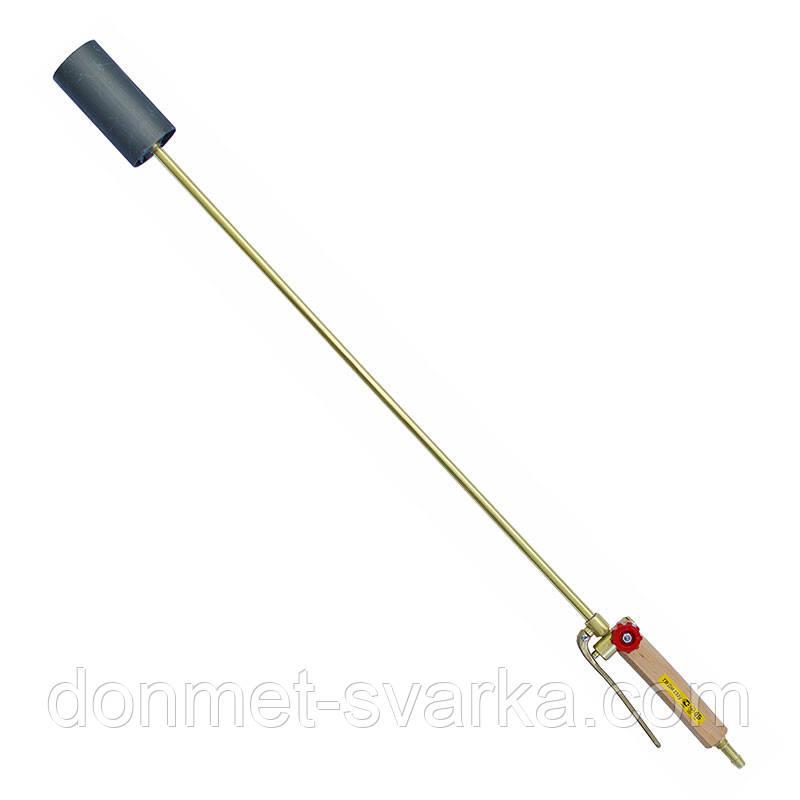 Горелка газовоздушная ГВ ДОНМЕТ 232 У для кровельных работ