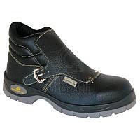 Ботинки сварщика DELTA PLUS COBRA II S1P SRC