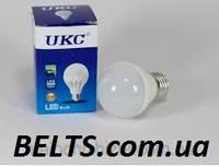 Led лампа UKC 7W ( УКС светодиодная лампочка 7 Вт)