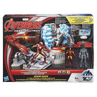 """Игровой набор """"Мстители"""" - Железный Человек и Альтрон , фото 1"""