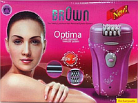 Эпилятор Braun MP 2018 Браун