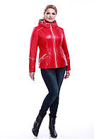 Женская демисезонная куртка Кира