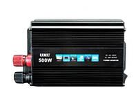 Преобразователь AC DC SSK 500W 12V 220V Инвертор