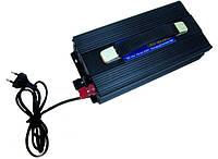 Преобразователь с Зарядкой 12V220V 2500W Инвертор