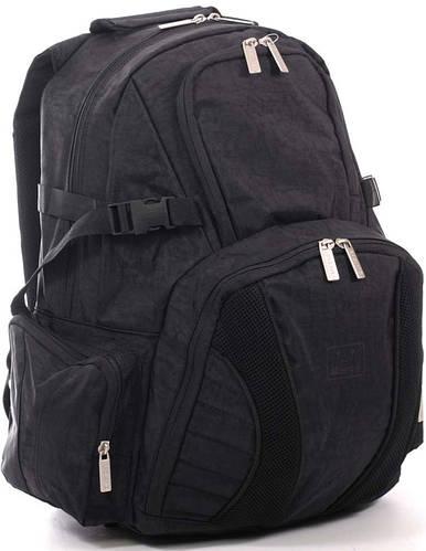 Рюкзак качественный городской 30 л. Bagland 18870 black