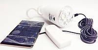 Светодиодная Лампа с Солнечной Панелью GD 5007 S